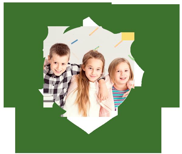Ινστιτούτο Χρηματοοικονομικού Αλφαβητισμού - Ομάδες ενδιαφέροντος παιδιά