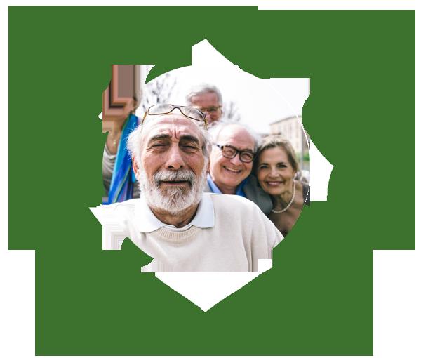 Ινστιτούτο Χρηματοοικονομικού Αλφαβητισμού - Ομάδες ενδιαφέροντος Συνταξιούχοι