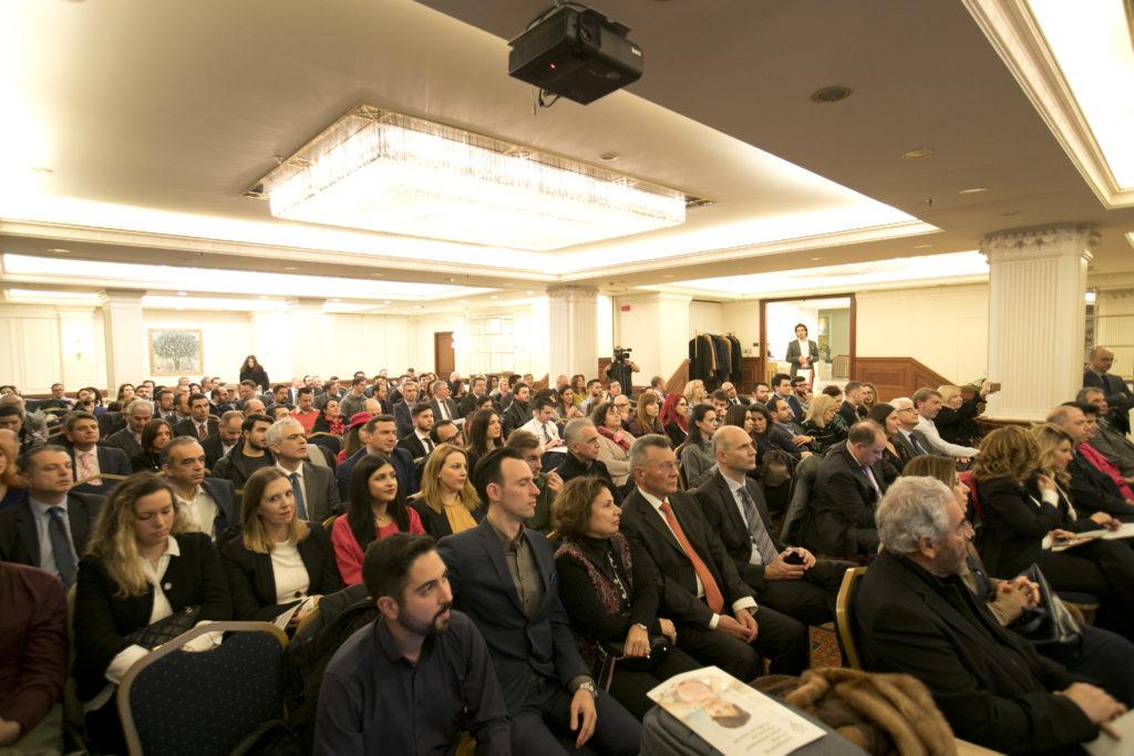 Παρουσίαση Ινστιτούτου Χρηματοοικονομικού Αλφαβητισμού