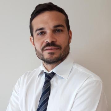 Ινστιτούτο Χρηματοοικονομικού Αλφαβητισμού - Επιστημονικοί Συνεργάτες - Γιώργος Μωράτης