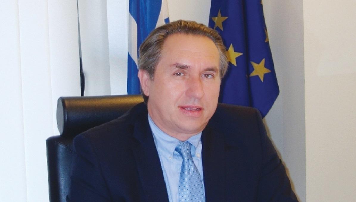 Νικόλαος Φίλιππας